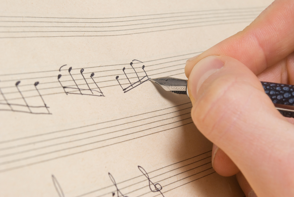 Learn Composing and Music Theory