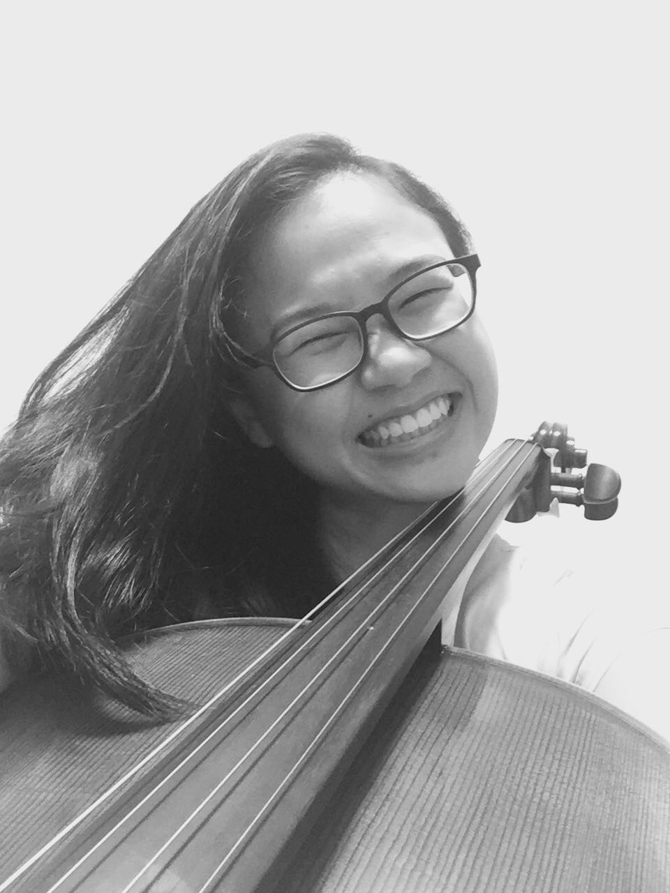 Wen Xuan, Cello student