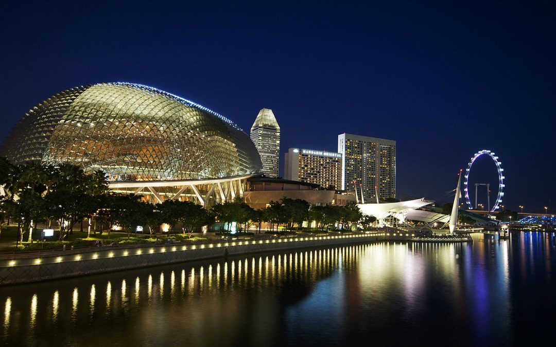 Upcoming Musical Events @ Esplanade In March 2018