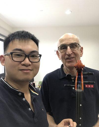 Buy Violin in SG