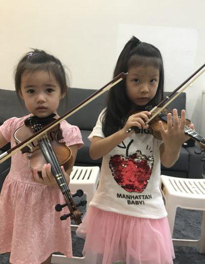 Make Kids Love Violin