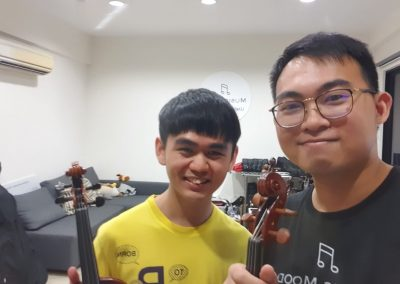 quick ways to learn violin