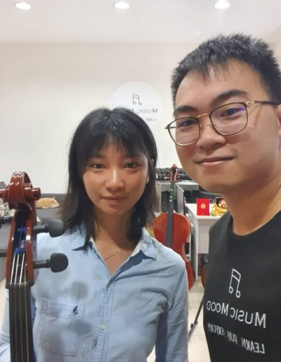 rent or buy a cello in singapore