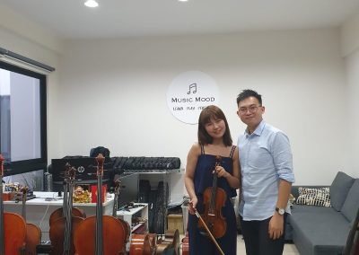 great violin lessons in singapore katong
