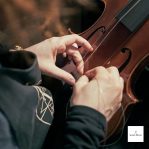 Where to repair violin in Singapore