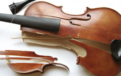 Complete Guide on Violin and Cello Maintenance