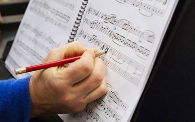 How to Improve Your Sight-Reading