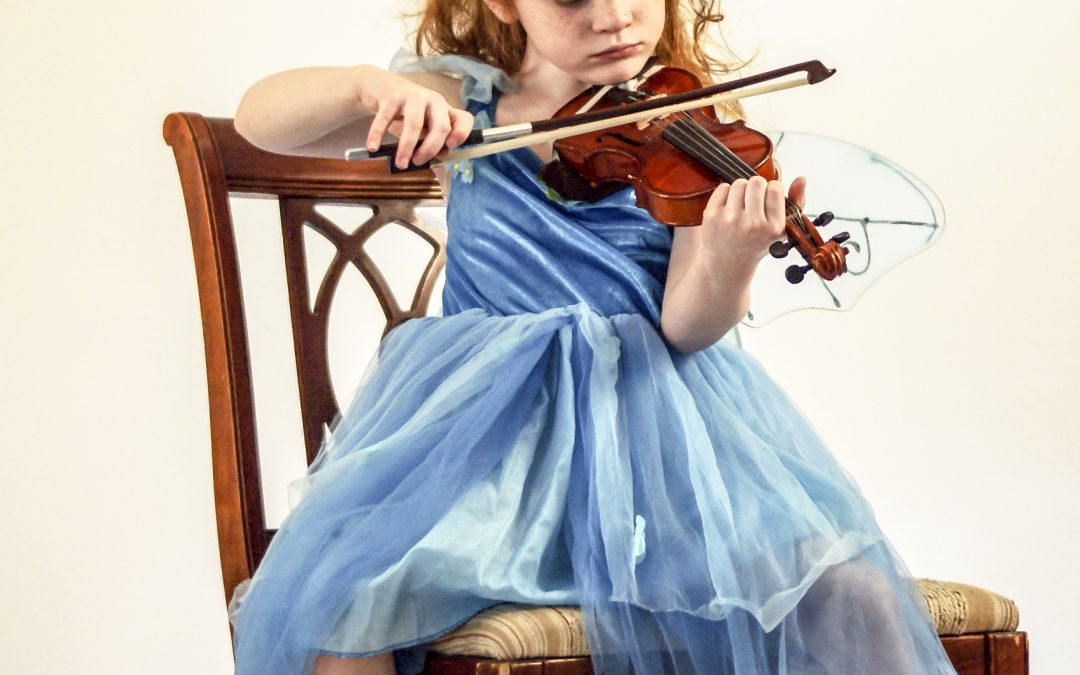 My Child Wants to Quit Violin